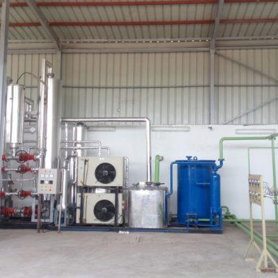 Oxygen/Nitrogen Gas Plants – Oxyplants