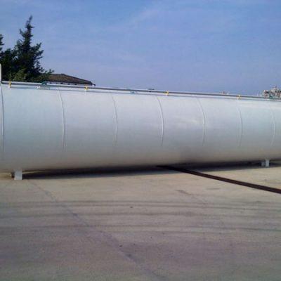 Cryogenic Liquid Tanks – Oxyplants